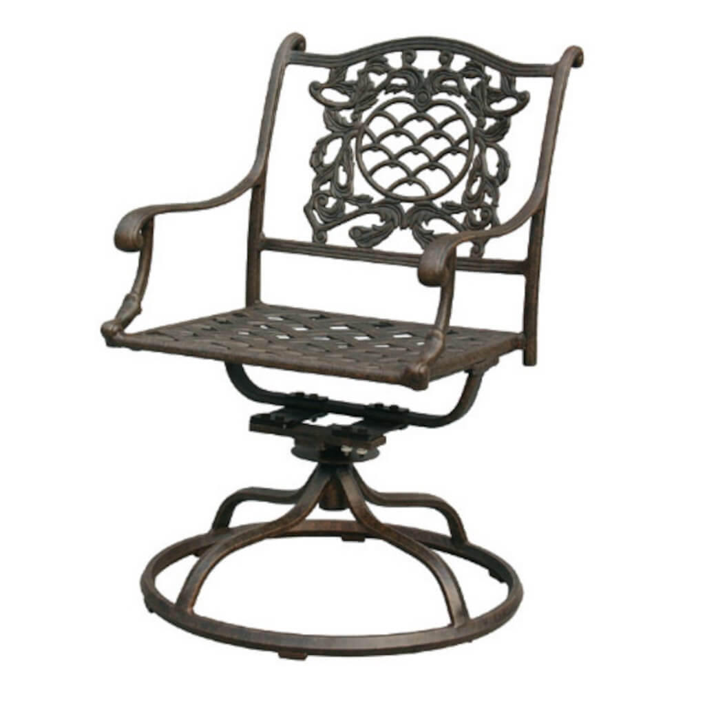 Cambridge Swivel Rocker